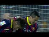 Обзор матча: Барселона 1:0 Эспаньол (Ла Лига,12-й тур)